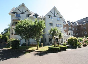 Thumbnail 1 bedroom property for sale in Lansdowne Road, Bournemouth