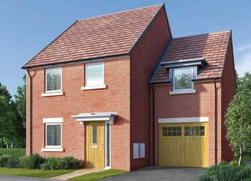 "4 bed detached house for sale in ""The Alverton"" at Bede Ling, West Bridgford, Nottingham NG2"