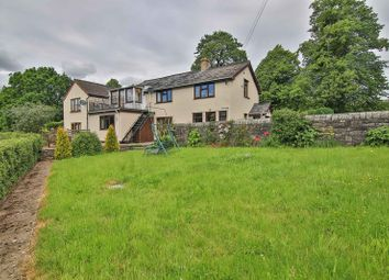 Thumbnail 3 bed semi-detached house for sale in Glangrwyney, Crickhowell