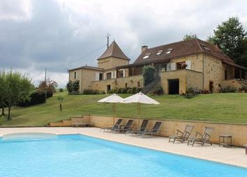 Thumbnail 6 bed property for sale in Montclera, Lot, France