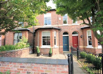 Thumbnail 4 bed property for sale in Bexton Road, Knutsford