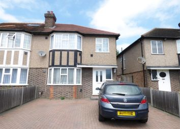 Thumbnail 3 bed semi-detached house for sale in Vincent Road, Isleworth