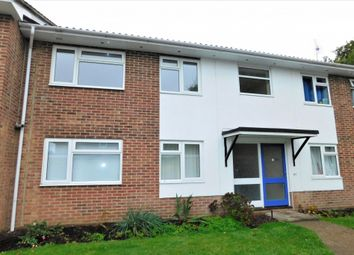 Thumbnail 2 bedroom flat for sale in Symes Road, Hamworthy, Poole