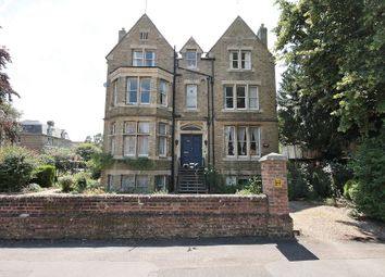 Thumbnail 3 bed flat to rent in Norham Road, Oxford