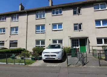 Thumbnail 2 bedroom flat for sale in Brand Drive, Edinburgh