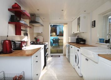 Thumbnail 2 bed terraced house for sale in Thetis Road, Cowes
