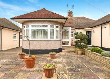 Thumbnail 2 bed semi-detached bungalow for sale in Pavilion Way, Ruislip, Middlesex