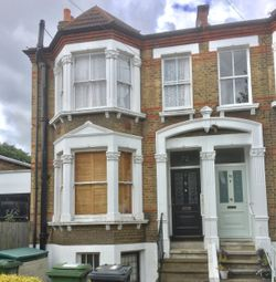 Thumbnail 2 bed flat to rent in Waller Road, New Cross