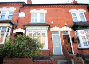 Thumbnail 3 bed property for sale in King Edward Road, Moseley, Birmingham