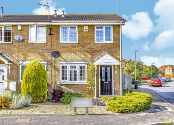 2 bed terraced house for sale in Lupin Walk, Aylesbury HP21