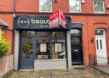 Thumbnail Commercial property to let in Rose Lane, Mossley Hill, Liverpool