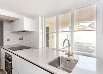 Thumbnail 1 bed flat to rent in London Road, Marlborough
