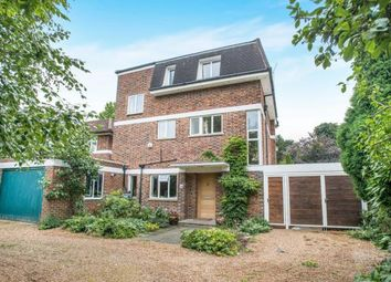 Thumbnail 5 bed detached house for sale in Court Road, Eltham, London, .
