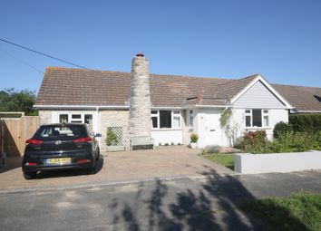 Thumbnail 3 bed bungalow for sale in Knowland Drive, Milford On Sea