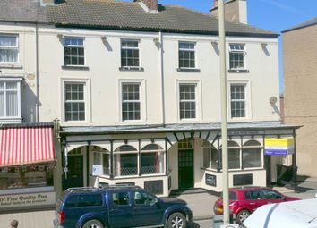 Thumbnail 2 bed flat to rent in 44-46 North Marine Road, Scarborough