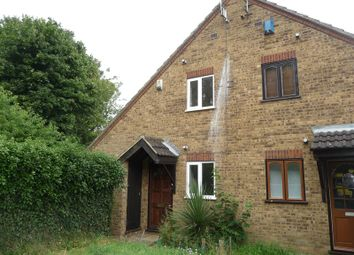 Thumbnail 1 bedroom terraced house for sale in Farndon Close, Abington, Northampton