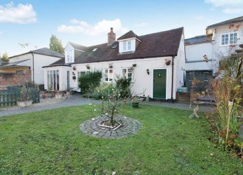 Thumbnail 3 bed detached house for sale in The Avenue, Fareham