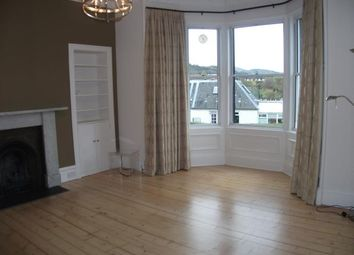 Thumbnail 4 bed terraced house to rent in Alderbank Terrace, Edinburgh