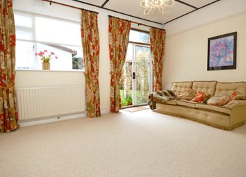 Thumbnail 1 bed semi-detached bungalow to rent in Lower Green Road, Esher