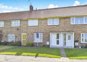 Thumbnail 3 bedroom semi-detached house to rent in Meadow Road, Bridlington