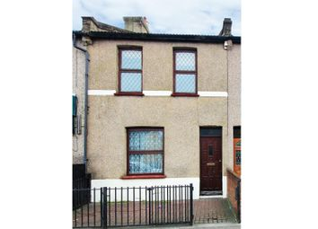 Thumbnail 2 bedroom property for sale in 34 Brook Street, Erith, Kent