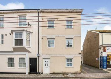 Thumbnail 3 bed flat for sale in 68 Queen Street, Seaton, Devon