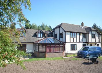 Thumbnail 1 bed end terrace house to rent in Occupation Lane, Titchfield, Fareham
