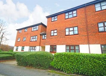 Thumbnail 1 bed flat for sale in Eastworth Road, Chertsey, Surrey