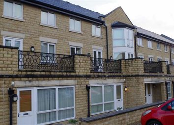 Thumbnail 2 bed flat to rent in Kitchenman Apartment, The Royal, Halifax