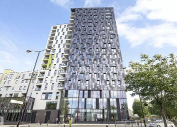 Thumbnail 1 bed flat to rent in Chancellor House, Rotherhithe New Road, London