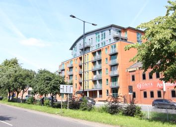 Thumbnail 2 bed flat for sale in St. Marys Road, Sheffield
