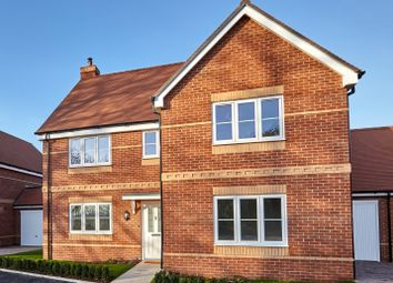Thumbnail 5 bed detached house for sale in Pitts Lane, Earley, Reading