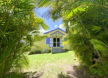Thumbnail 1 bed cottage for sale in Journey Map Cottage, Morning Star, Nevis, Saint Kitts And Nevis