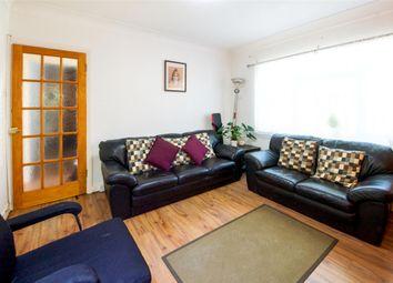 Thumbnail 2 bedroom maisonette for sale in Uphill Drive, Kingsbury