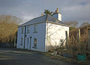 Thumbnail 3 bed detached house for sale in Llanon