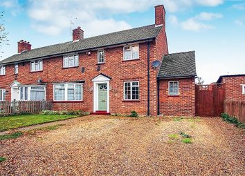 Thumbnail 3 bed semi-detached house to rent in Fairfield Avenue, Datchet, Berkshire