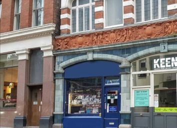 Thumbnail Retail premises to let in Artillery Row, Westminster