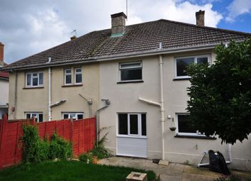 Thumbnail 3 bed semi-detached house to rent in Shamblers Road, Cowes