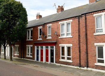 Thumbnail 1 bedroom flat to rent in John Williamson Street, South Shields