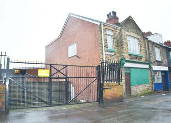 Thumbnail 5 bed end terrace house for sale in High Street, Goldthorpe, Rotherham, South Yorkshire