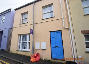 Thumbnail 6 bed terraced house to rent in New Windsor Terrace, Falmouth