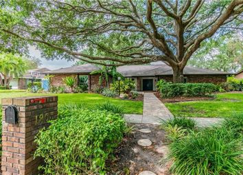 Thumbnail Property for sale in 1803 Magdalene Manor Drive, Tampa, Florida, United States Of America