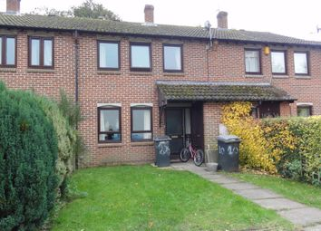 Thumbnail 2 bed terraced house to rent in Chieveley, Berkshire