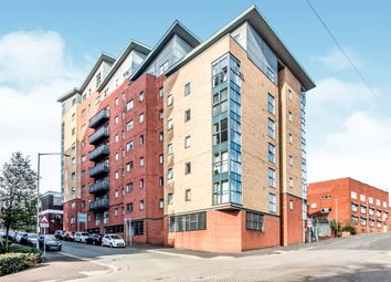 1 bed property to rent in Lincoln Gate, Red Bank, Manchester M4