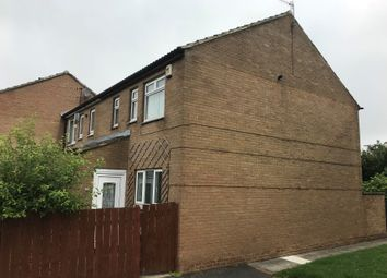 Thumbnail 3 bed end terrace house for sale in 15 Stakesby Close, Guisborough, Cleveland