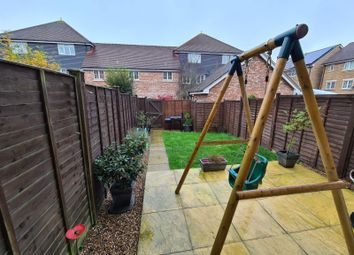 Thumbnail 3 bed property to rent in Richards Field, Chineham, Basingstoke