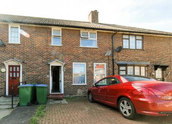 Thumbnail 3 bed terraced house for sale in Greenbay Road, Charlton, Greater London