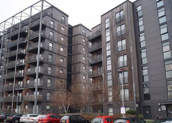 Thumbnail 2 bed flat to rent in The Waterfront, Openshaw, Manchester