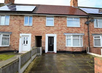 Thumbnail 3 bed terraced house to rent in Speke Church Road, Speke, Liverpool