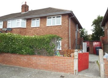 Thumbnail 2 bed flat to rent in Poulsom Drive, Liverpool